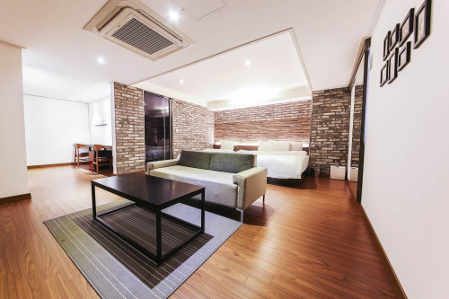 VIP (Fammily Room)